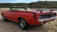 1970 Plymouth Hemi Cuda Convertible Replica presented as lot S144.1 at Kansas City, MO 2011 - thumbail image2