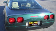 1993 Chevrolet Corvette Coupe 350/300 HP, Automatic presented as lot F40 at Kansas City, MO 2011 - thumbail image2