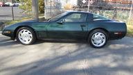 1993 Chevrolet Corvette Coupe 350/300 HP, Automatic presented as lot F40 at Kansas City, MO 2011 - thumbail image3