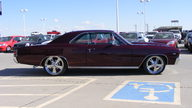 1967 Chevrolet Chevelle Coupe 350 CI, Automatic presented as lot S50.1 at Kansas City, MO 2011 - thumbail image8