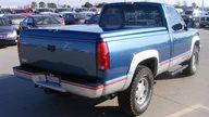 1990 GMC Sierra 1500 Pickup 5.7/350 HP, Automatic presented as lot T158 at Kansas City, MO 2011 - thumbail image2