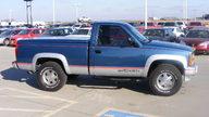 1990 GMC Sierra 1500 Pickup 5.7/350 HP, Automatic presented as lot T158 at Kansas City, MO 2011 - thumbail image6