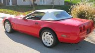 1991 Chevrolet Corvette Convertible 350/245 HP, Automatic presented as lot F16 at Kansas City, MO 2011 - thumbail image3