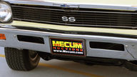 1969 Chevrolet Nova SS 4-Speed presented as lot F199.1 at Kansas City, MO 2011 - thumbail image3