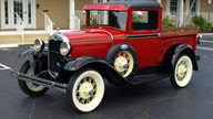 1930 Ford Model A Pickup presented as lot S60.1 at Kansas City, MO 2011 - thumbail image7