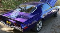 1971 Chevrolet Camaro Z28 Resto Mod 502 CI, 4-Speed presented as lot S170 at Kansas City, MO 2011 - thumbail image2