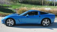 2009 Chevrolet Corvette LS3/436 HP, Automatic presented as lot F104 at Kansas City, MO 2011 - thumbail image2