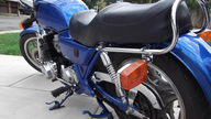 1979 Honda 750 Motorcycle presented as lot T115.1 at Kansas City, MO 2011 - thumbail image2