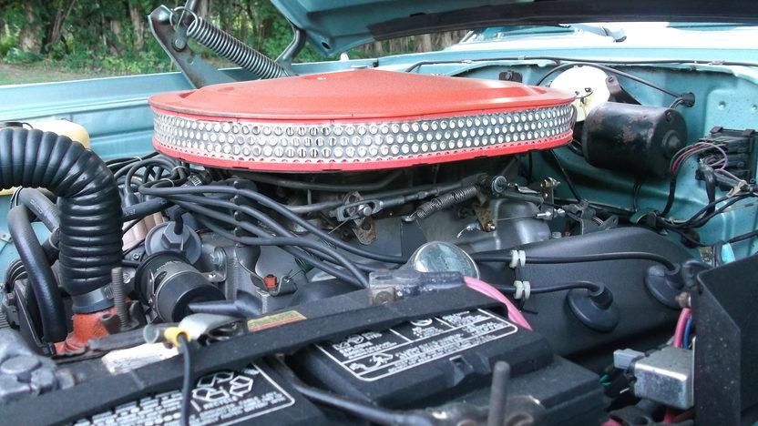 1966 Dodge Coronet 4-Door Sedan 528/600 HP, Automatic presented as lot T42 at Kansas City, MO 2011 - image7