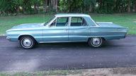 1966 Dodge Coronet 4-Door Sedan 528/600 HP, Automatic presented as lot T42 at Kansas City, MO 2011 - thumbail image4