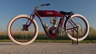 1913 Indian Board Track Racer presented as lot T178.1 at Kansas City, MO 2011 - thumbail image2
