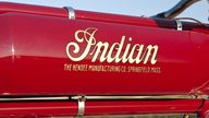 1913 Indian Board Track Racer presented as lot T178.1 at Kansas City, MO 2011 - thumbail image6