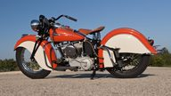 1942 Indian Sport Scout 45 CI  presented as lot T166.1 at Kansas City, MO 2011 - thumbail image9