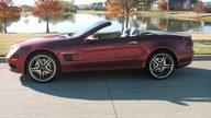 2003 Mercedes-Benz Sl55 Amg Convertible presented as lot S178 at Kansas City, MO 2011 - thumbail image2