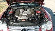 2003 Mercedes-Benz Sl55 Amg Convertible presented as lot S178 at Kansas City, MO 2011 - thumbail image6