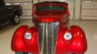 1937 Ford  Custom Convertible 454 CI, Automatic presented as lot T141.1 at Kansas City, MO 2011 - thumbail image3