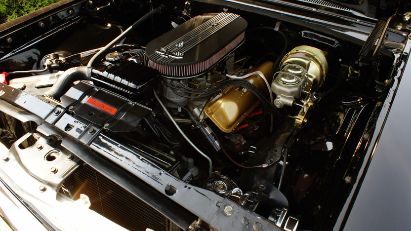 1964 Ford Galaxie XL 500 390 CI, 4-Speed presented as lot S57.1 at Kansas City, MO 2011 - image7
