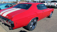 1972 Chevrolet Chevelle 383/460 HP, Automatic presented as lot S8.1 at Kansas City, MO 2011 - thumbail image2