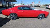 1972 Chevrolet Chevelle 383/460 HP, Automatic presented as lot S8.1 at Kansas City, MO 2011 - thumbail image7