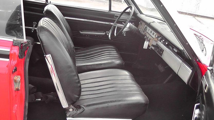 1964 Dodge Dart presented as lot T64 at Kansas City, MO 2012 - image3
