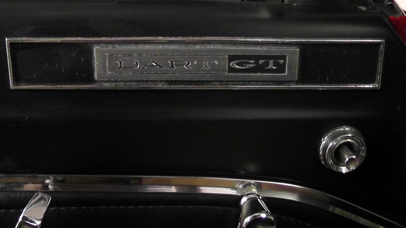 1964 Dodge Dart presented as lot T64 at Kansas City, MO 2012 - image4