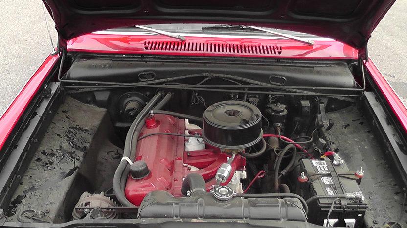 1964 Dodge Dart presented as lot T64 at Kansas City, MO 2012 - image5