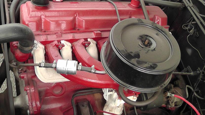 1964 Dodge Dart presented as lot T64 at Kansas City, MO 2012 - image6