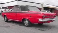 1964 Dodge Dart presented as lot T64 at Kansas City, MO 2012 - thumbail image2