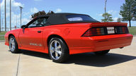 1989 Chevrolet Camaro IROC-Z 5.0L, Automatic presented as lot T193 at Kansas City, MO 2012 - thumbail image2