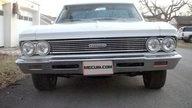 1966 Chevrolet El Camino 327 CI, Automatic presented as lot T211 at Kansas City, MO 2012 - thumbail image7