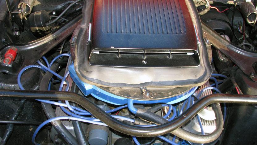 1970 Ford Mustang Mach 1 Fastback 351 CI presented as lot F66 at Kansas City, MO 2012 - image4