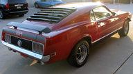 1970 Ford Mustang Mach 1 Fastback 351 CI presented as lot F66 at Kansas City, MO 2012 - thumbail image3