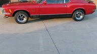 1970 Ford Mustang Mach 1 Fastback 351 CI presented as lot F66 at Kansas City, MO 2012 - thumbail image5