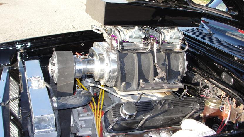 1963 Dodge Dart Blown 440 CI, 4-Speed presented as lot F73 at Kansas City, MO 2012 - image6