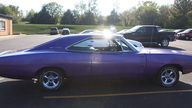 1968 Dodge Charger 440 CI, Automatic presented as lot F98 at Kansas City, MO 2012 - thumbail image8