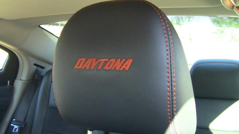 2006 Dodge Charger R/T Daytona #1,137 of 4,000 Produced presented as lot F135 at Kansas City, MO 2012 - image4