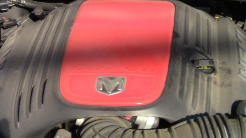 2006 Dodge Charger R/T Daytona #1,137 of 4,000 Produced presented as lot F135 at Kansas City, MO 2012 - image7