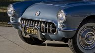 1956 Chevrolet Corvette Convertible 265 CI, 3-Speed presented as lot F150 at Kansas City, MO 2012 - thumbail image11