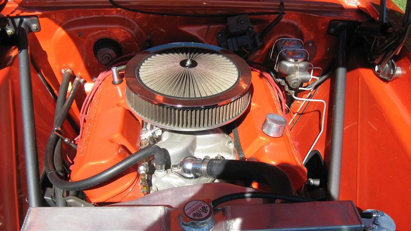 1966 Chevrolet Nova 468/475 HP, 4-Wheel Disc Brakes presented as lot F176 at Kansas City, MO 2012 - image4