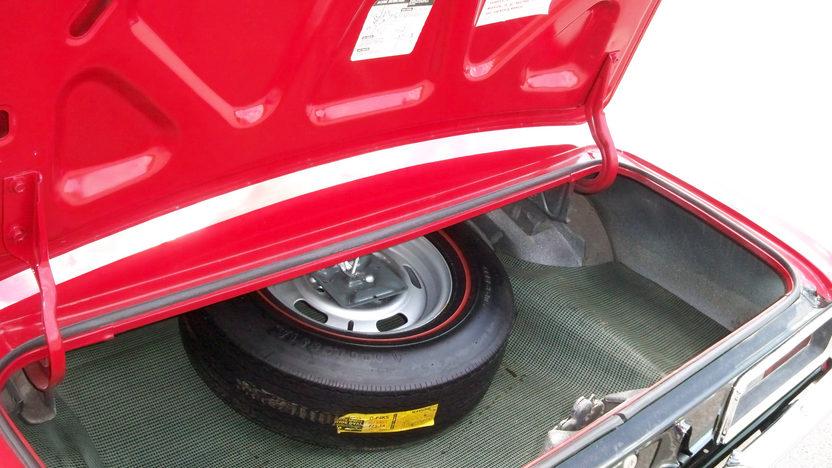 1967 Chevrolet Camaro SS 396/325 HP, 4-Speed presented as lot F181 at Kansas City, MO 2012 - image4