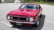 1967 Chevrolet Camaro SS 396/325 HP, 4-Speed presented as lot F181 at Kansas City, MO 2012 - thumbail image7