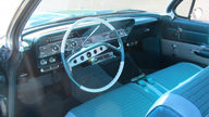 1961 Chevrolet Impala Bubble Top 283 CI, Automatic presented as lot F191 at Kansas City, MO 2012 - thumbail image4