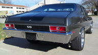 1972 Chevrolet Nova 396 CI, Automatic presented as lot F192 at Kansas City, MO 2012 - thumbail image5