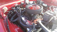 1967 Dodge Charger 383 CI, Automatic presented as lot F208 at Kansas City, MO 2012 - thumbail image6