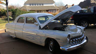 1951 Mercury Street Rod 400/475 HP presented as lot S9 at Kansas City, MO 2012 - thumbail image4