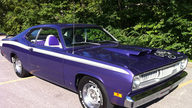 1971 Plymouth Duster Coupe 340 CI, Automatic presented as lot S183 at Kansas City, MO 2012 - thumbail image7