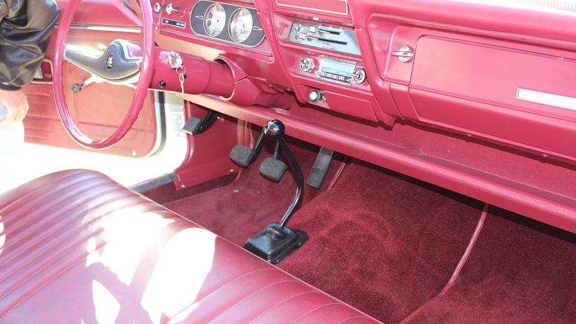 1971 AMC Gremlin One Owner Car presented as lot S48 at Kansas City, MO 2012 - image2