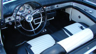1957 Ford Thunderbird Convertible 312/245 HP, Two Tops presented as lot S54 at Kansas City, MO 2012 - thumbail image4