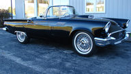 1957 Ford Thunderbird Convertible 312/245 HP, Two Tops presented as lot S54 at Kansas City, MO 2012 - thumbail image8