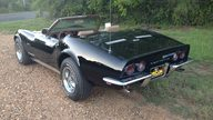 1969 Chevrolet Corvette Convertible 350/350 HP, 4-Speed presented as lot S55 at Kansas City, MO 2012 - thumbail image2